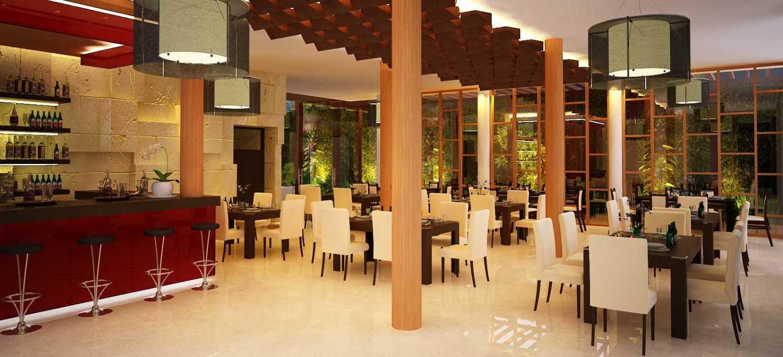 Made Dharmendra Architect Sanur Green View Hotel Sanur, Denpasar Sel., Kota Denpasar, Bali, Indonesia Sanur, Denpasar Sel., Kota Denpasar, Bali, Indonesia Bar Area Kontemporer 49487