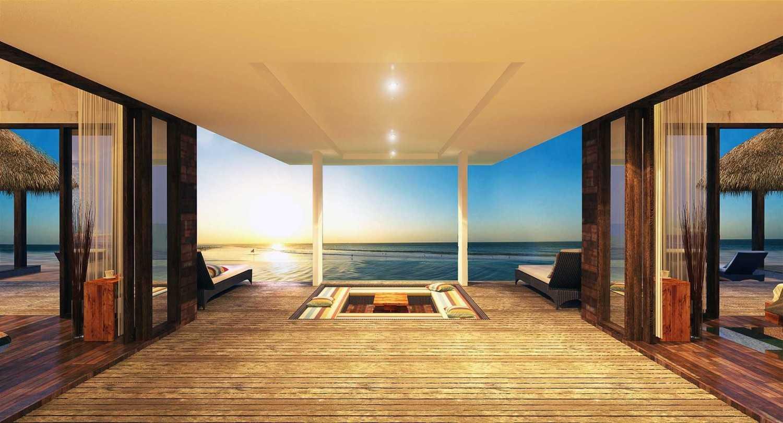 Made Dharmendra Architect Coral Villas & Resort Malaysia Malaysia Pool View Tropis 49492