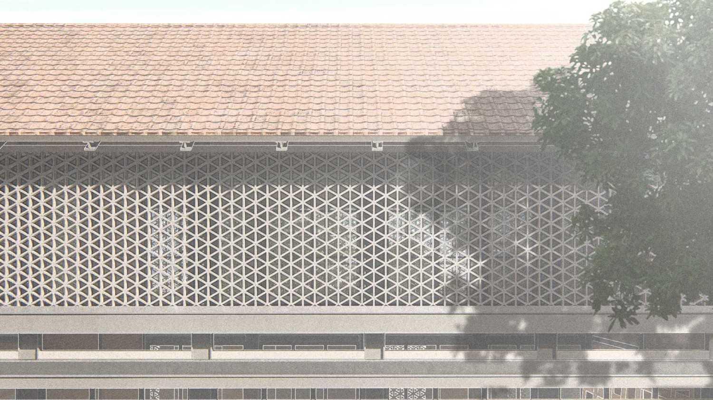 Labworks Architect Nusantara Art Workshop Bintaro, Pesanggrahan, Kota Jakarta Selatan, Daerah Khusus Ibukota Jakarta, Indonesia Bintaro, Pesanggrahan, Kota Jakarta Selatan, Daerah Khusus Ibukota Jakarta, Indonesia Labworks-Architect-Nusantara-Art-Workshop  52248