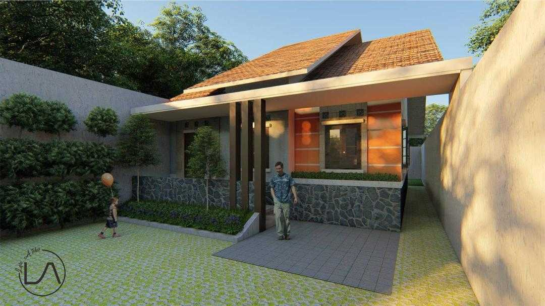 Jasa Design and Build Lare Atelier di Bantul