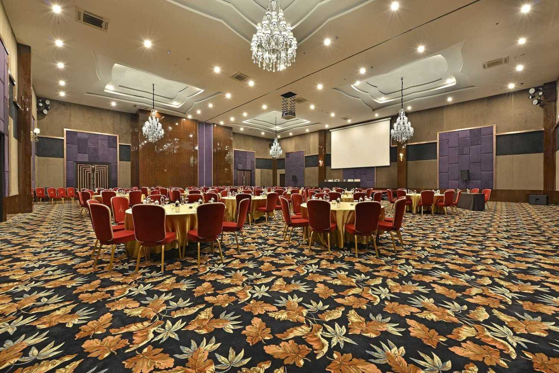 Pensil Desain Hotel Amaroossa Grande Bekasi, Tambelang, Bekasi, Jawa Barat, Indonesia Bekasi, Tambelang, Bekasi, Jawa Barat, Indonesia Ballroom Hotel  50217