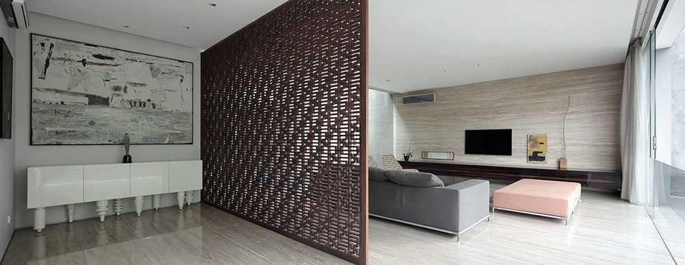 Studiokas S+H House Jakarta, Daerah Khusus Ibukota Jakarta, Indonesia  Family Room Minimalis 50304