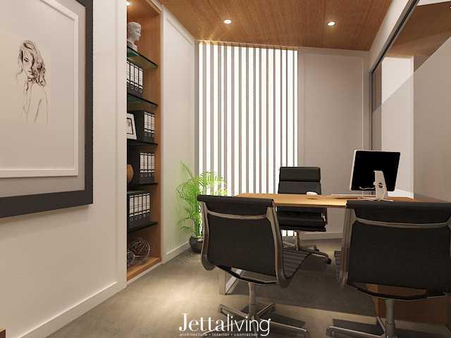 Jettaliving Willich Office Jakarta, Daerah Khusus Ibukota Jakarta, Indonesia Jakarta, Daerah Khusus Ibukota Jakarta, Indonesia Workroom Modern 52616