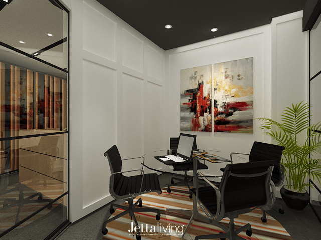 Jettaliving Willich Office Jakarta, Daerah Khusus Ibukota Jakarta, Indonesia Jakarta, Daerah Khusus Ibukota Jakarta, Indonesia Meeting Room Modern 52622