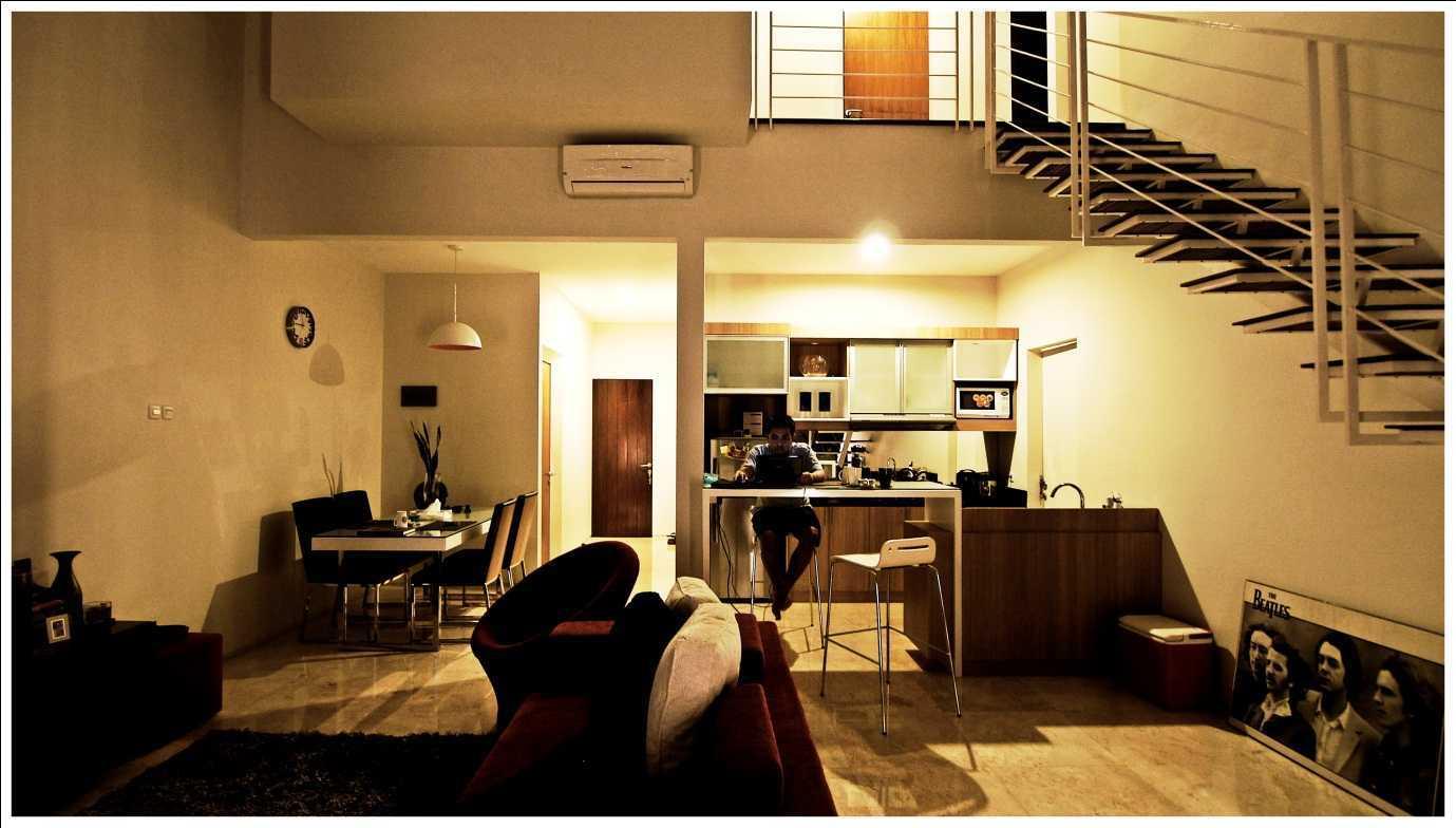 Studio Sa_E Cage House Jakarta, Daerah Khusus Ibukota Jakarta, Indonesia Jakarta, Daerah Khusus Ibukota Jakarta, Indonesia Studio-Sae-Cage-House  52416