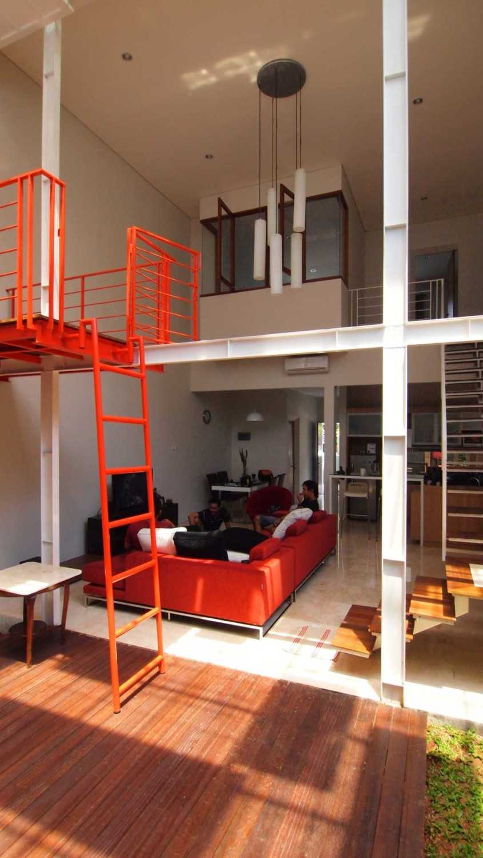 Studio Sa_E Cage House Jakarta, Daerah Khusus Ibukota Jakarta, Indonesia Jakarta, Daerah Khusus Ibukota Jakarta, Indonesia Studio-Sae-Cage-House  52418