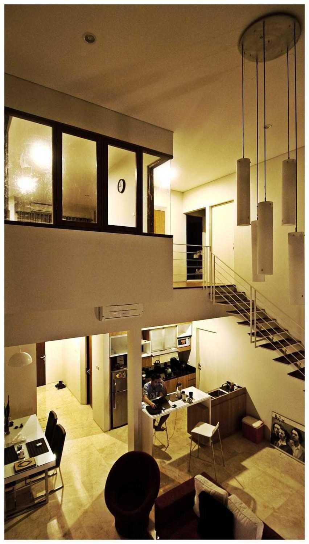 Studio Sa_E Cage House Jakarta, Daerah Khusus Ibukota Jakarta, Indonesia Jakarta, Daerah Khusus Ibukota Jakarta, Indonesia Studio-Sae-Cage-House  52420
