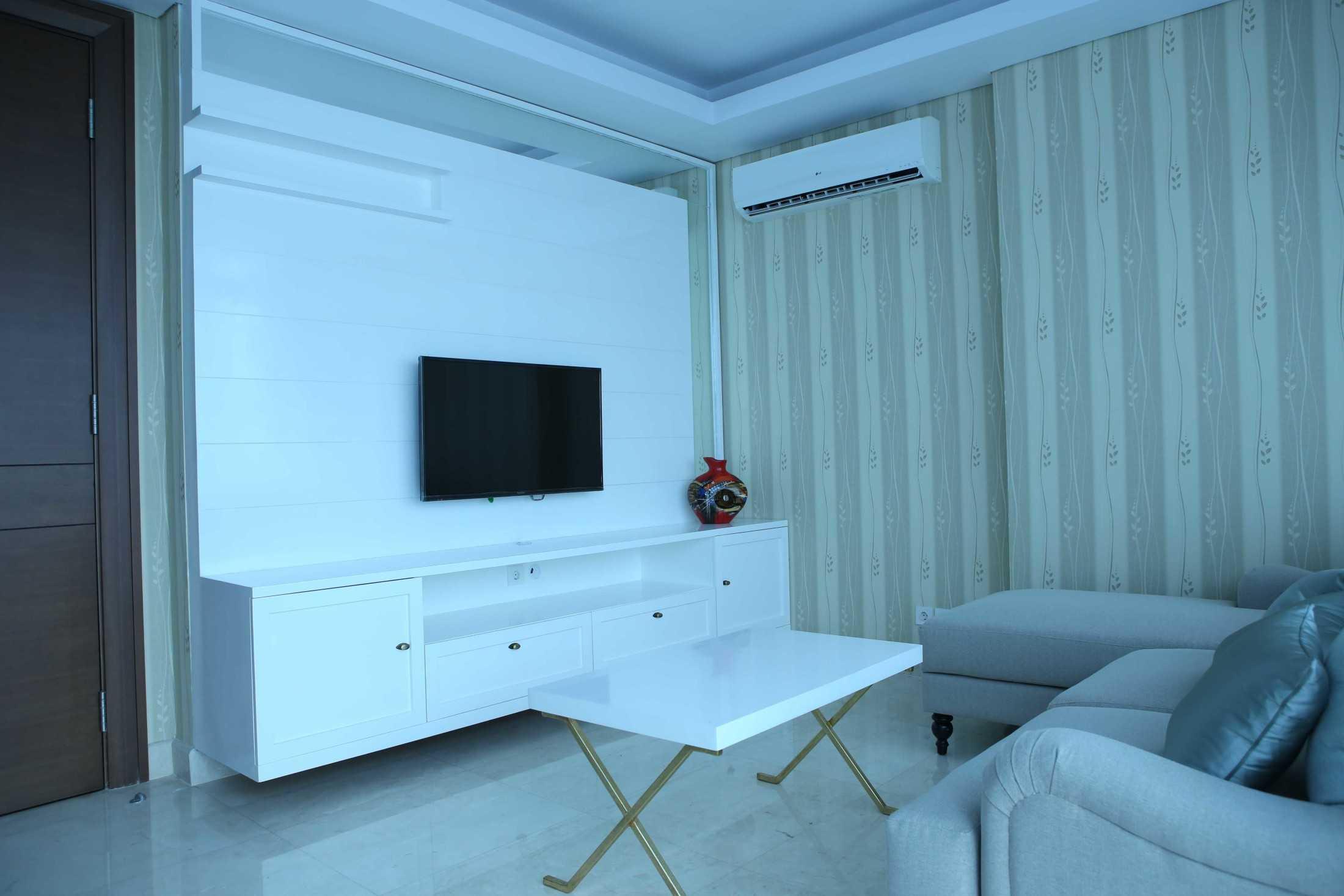 Jasa Interior Desainer Home by Fabelio.com di Jakarta