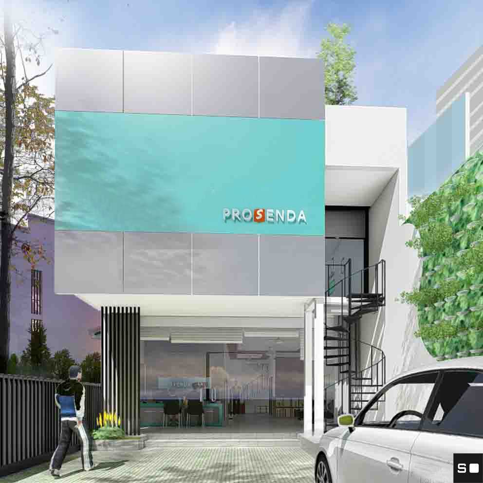 Sorla Architects di Jember