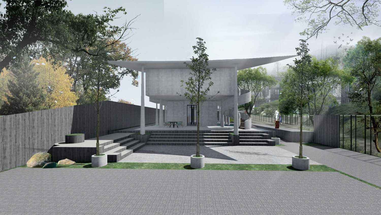 Sorla Architects di Banyuwangi