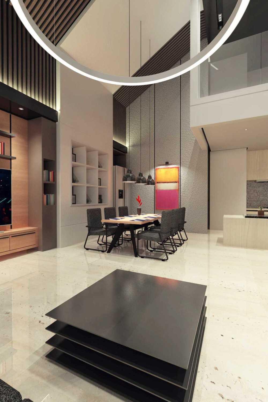 Tataruang Architects Ww House Klp. Gading, Kota Jkt Utara, Daerah Khusus Ibukota Jakarta, Indonesia  Tataruang-Architects-Ww-House  51590