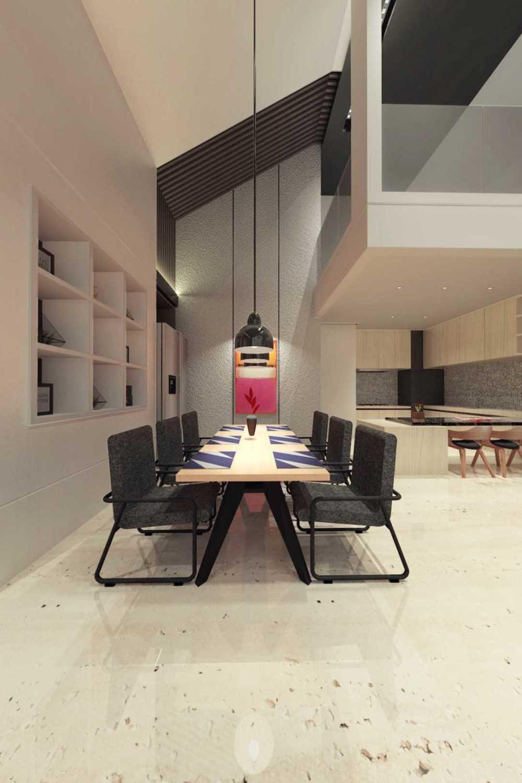 Tataruang Architects Ww House Klp. Gading, Kota Jkt Utara, Daerah Khusus Ibukota Jakarta, Indonesia  Tataruang-Architects-Ww-House  51592