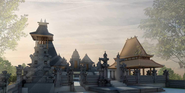 Goldmonk Architects Desain Pura Giri Natha Timor-Leste Timor-Leste Goldmonk-Architects-Desain-Pura-Giri-Natha  52674
