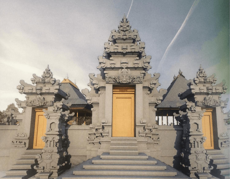 Goldmonk Architects Desain Pura Giri Natha Timor-Leste Timor-Leste Goldmonk-Architects-Desain-Pura-Giri-Natha  52675