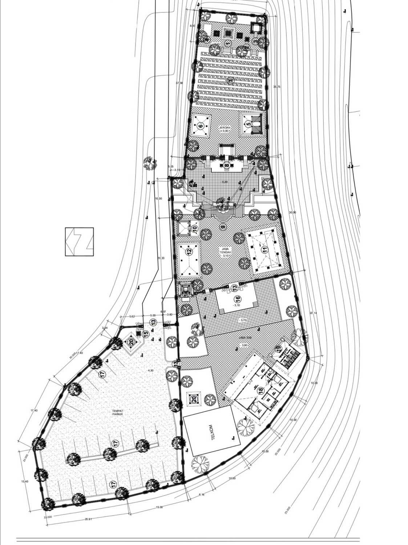 Goldmonk Architects Desain Pura Giri Natha Timor-Leste Timor-Leste Goldmonk-Architects-Desain-Pura-Giri-Natha  52676
