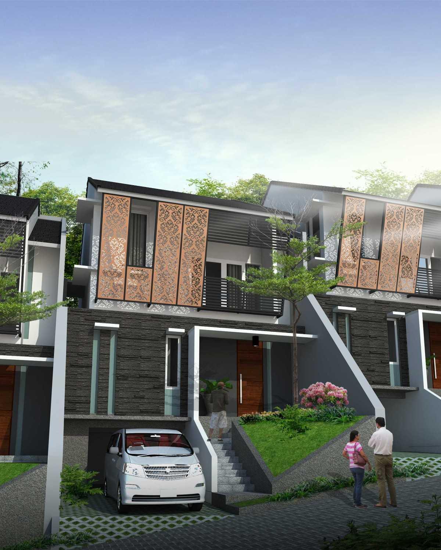Ardharakhta Architect And Associates Bogorbaru Riverview Bogor, Jawa Barat, Indonesia Bogor, Jawa Barat, Indonesia Facade View  52082