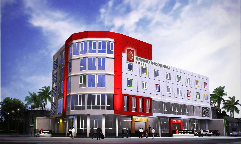 Jasa Arsitek SIMPLITURE di Padang Panjang