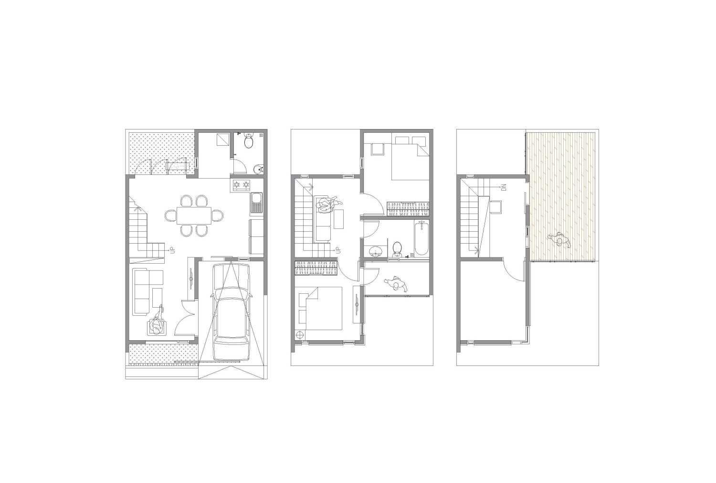 Image Result For Foto Rumah Exterior Minimalis