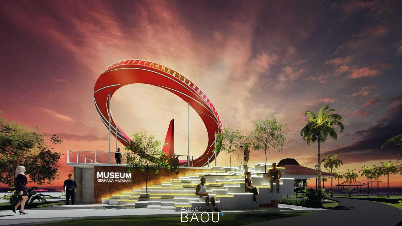 Jasa Arsitek Atelier BAOU+ di Bangka Selatan