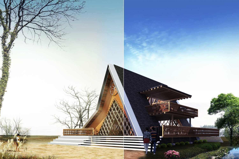 Jasa Arsitek Atelier BAOU di Kepulauan Seribu