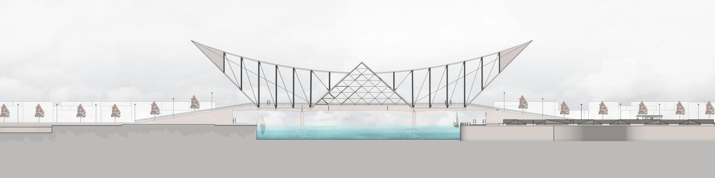 Atelier Baou Purus Bridge  Padang, Kota Padang, Sumatera Barat, Indonesia Padang, Kota Padang, Sumatera Barat, Indonesia Concept Kontemporer 52484