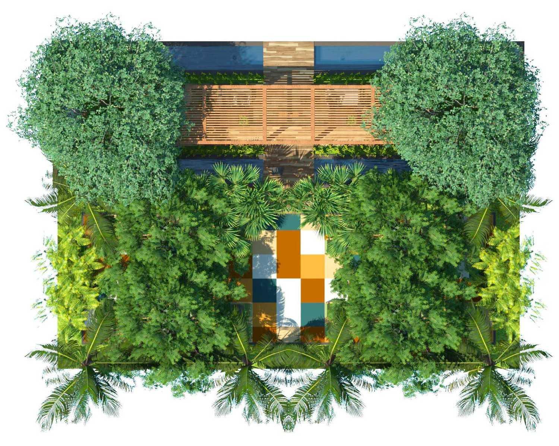 Verdant Incorporated Secret Garden Resto & Lounge Rangkui, Kota Pangkal Pinang, Kepulauan Bangka Belitung, Indonesia Rangkui, Kota Pangkal Pinang, Kepulauan Bangka Belitung, Indonesia Top View Tropis 52527