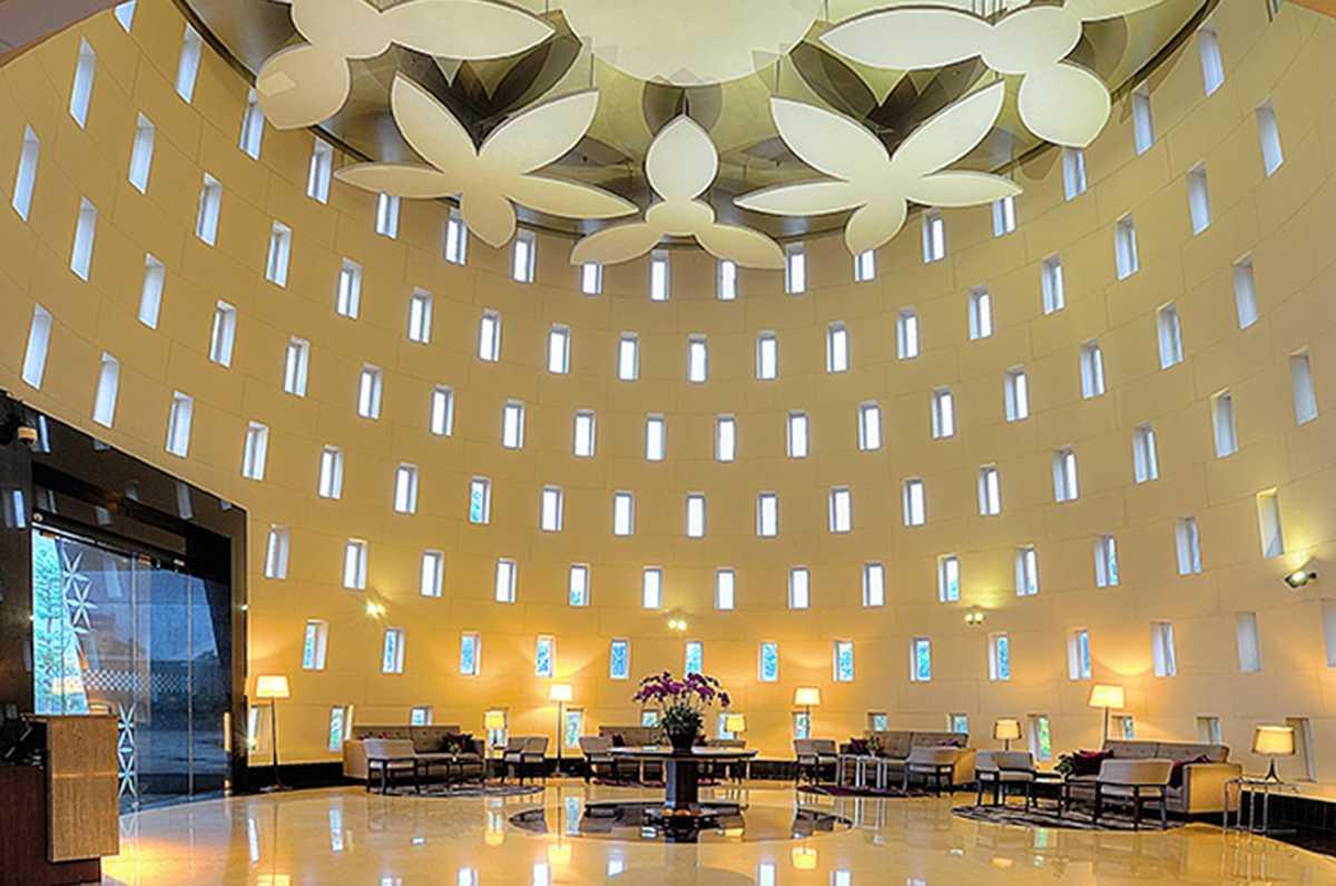 Pt. Urbane Indonesia Allium Hotel Tangerang Tangerang, Kota Tangerang, Banten, Indonesia Tangerang, Kota Tangerang, Banten, Indonesia Interior View  52880