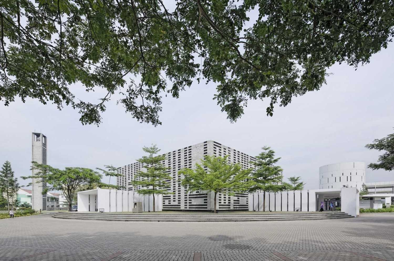 Jasa Arsitek PT. Urbane Indonesia di Bandung Barat
