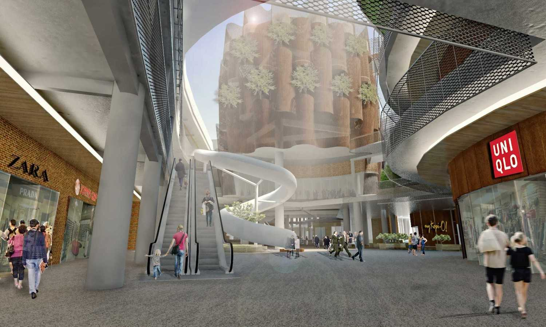 Pt. Urbane Indonesia Nipah Mall Makassar, Kota Makassar, Sulawesi Selatan, Indonesia Makassar, Kota Makassar, Sulawesi Selatan, Indonesia Interior View  52840