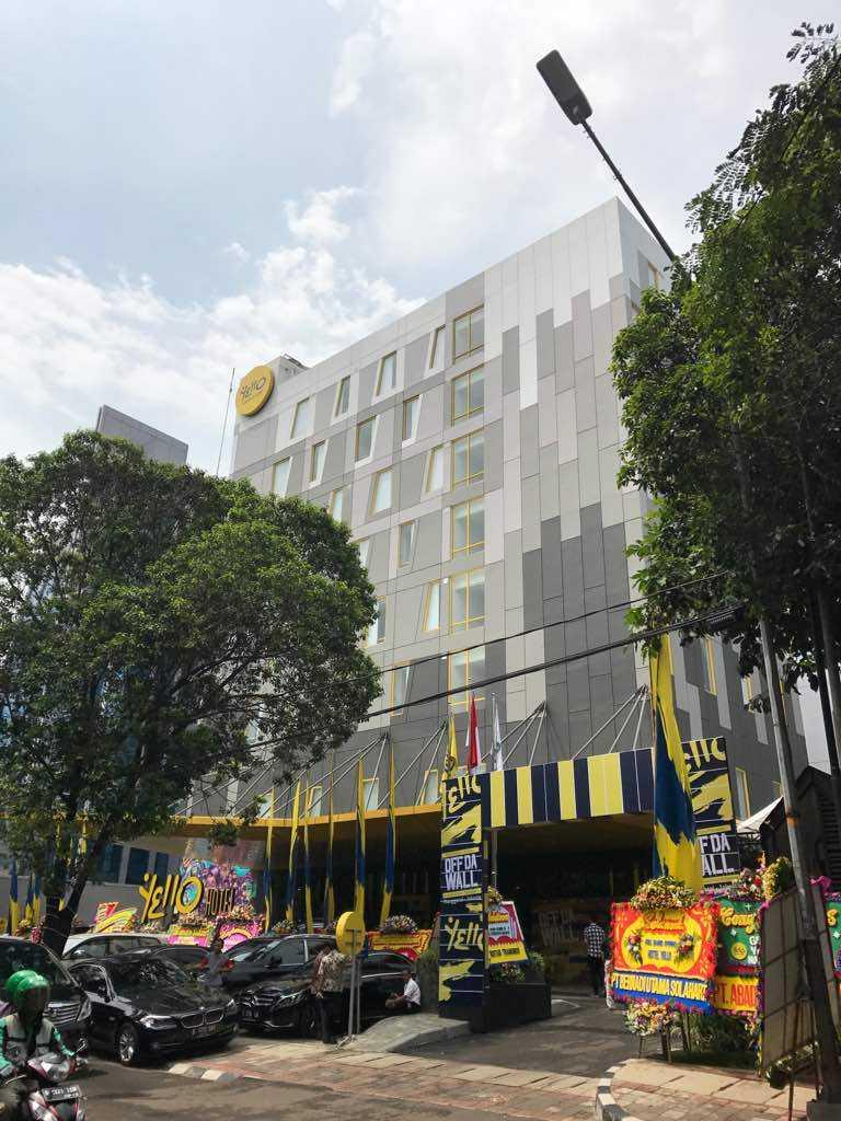 Jasa Arsitek PT. Urbane Indonesia di Tanah Datar