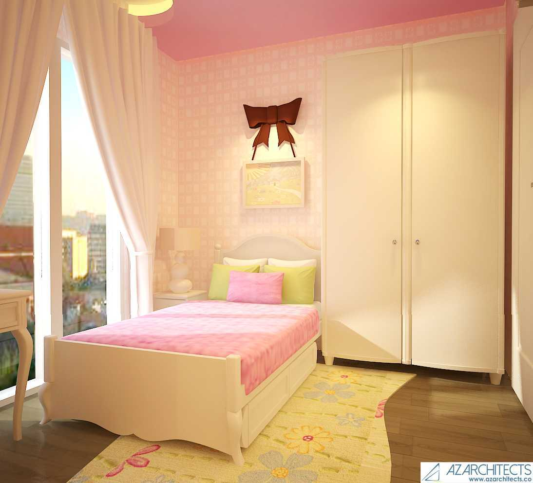 Az Architects Girls Bedroom Indonesia Indonesia Kids Bedroom  53811