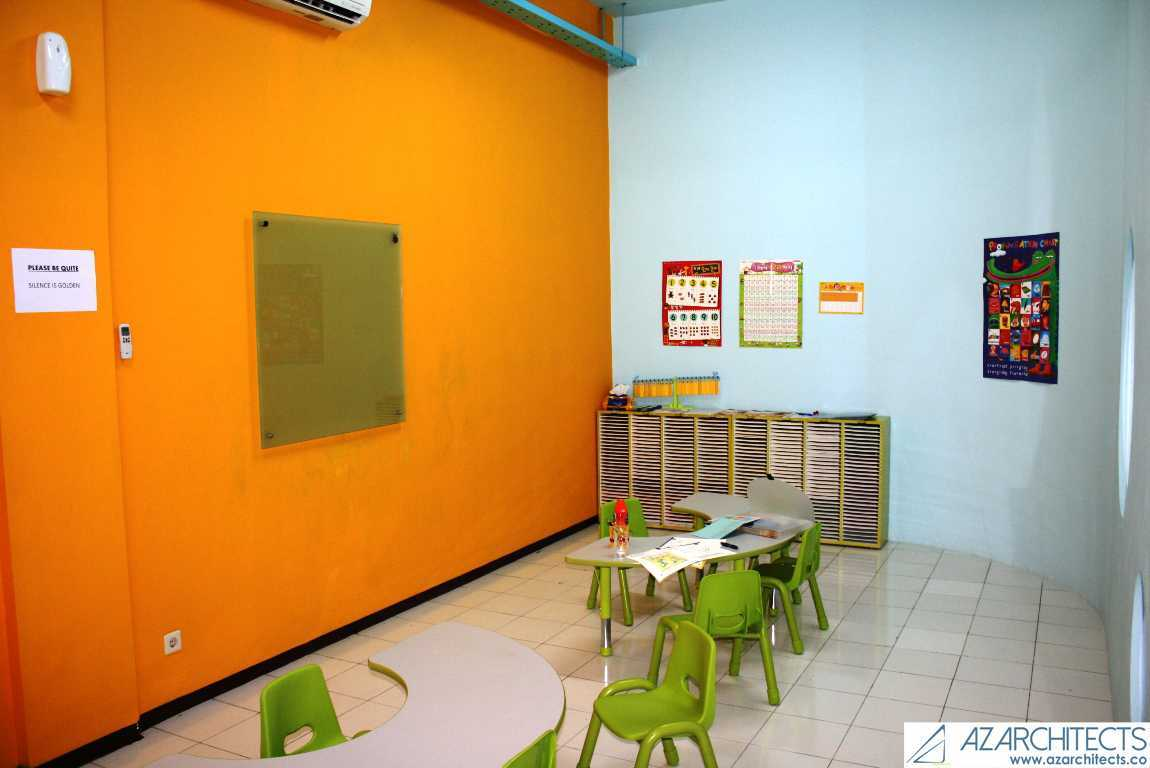 Az Architects Enopi Indonesia Indonesia Class Room Modern 53827