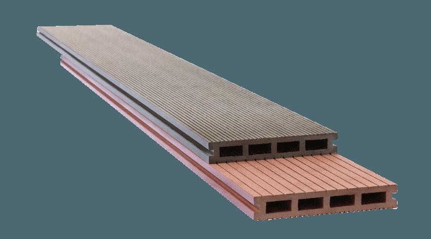 Variasi Decking Hollow  OutdoorOutdoor FlooringDecking 1