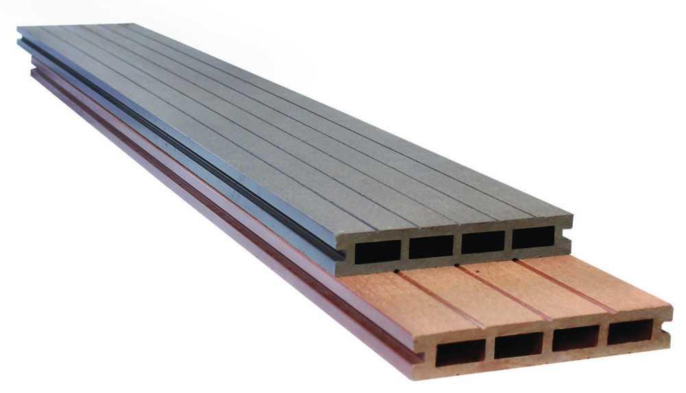 Variasi Decking Hollow  OutdoorOutdoor FlooringDecking 2