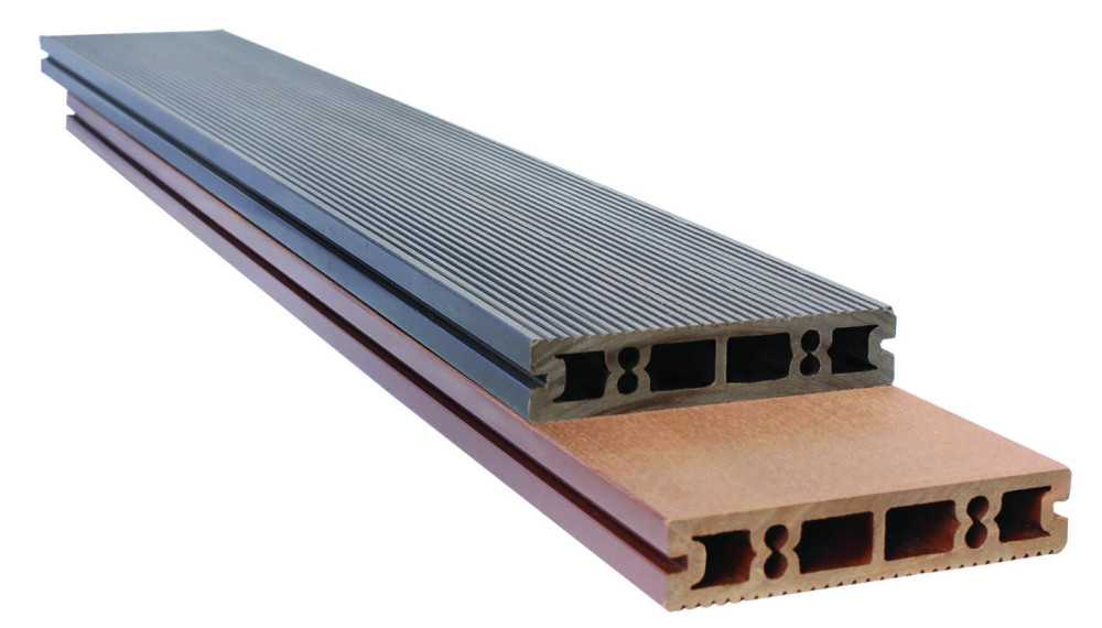 Variasi Decking Hollow  OutdoorOutdoor FlooringDecking 4
