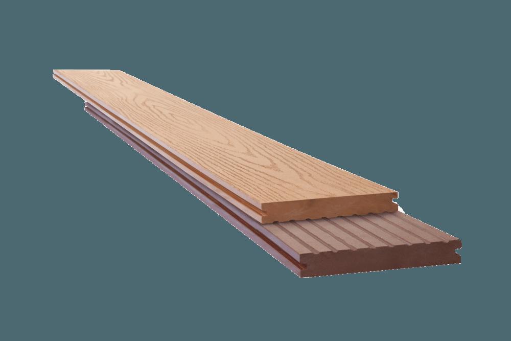 Variasi Decking Solid  OutdoorOutdoor FlooringDecking 1