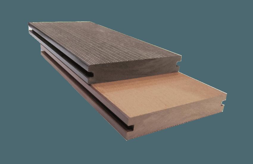 Variasi Decking Solid  OutdoorOutdoor FlooringDecking 3