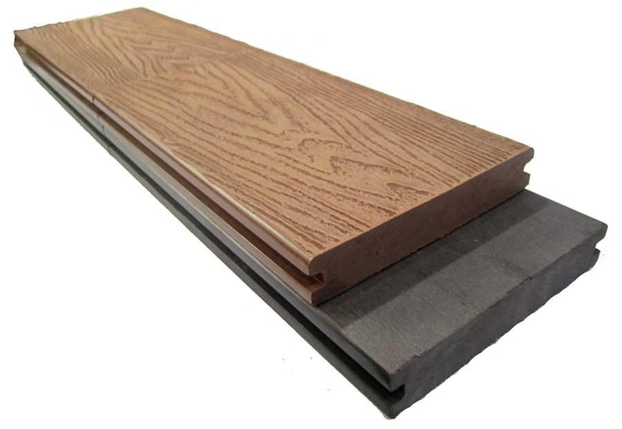 Variasi Decking Solid  OutdoorOutdoor FlooringDecking 4
