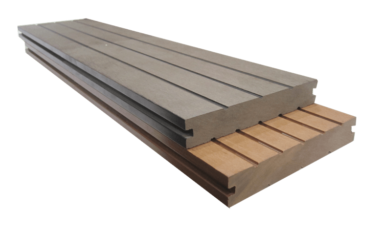 Variasi Decking Solid  OutdoorOutdoor FlooringDecking 5