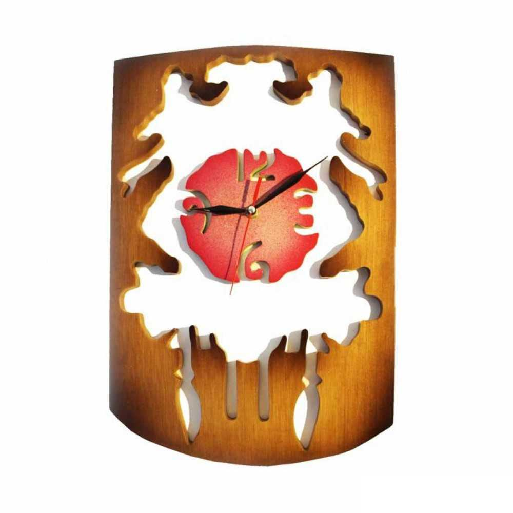 Variasi Wall Clock J001  DécorHome DecorationsClocks 3