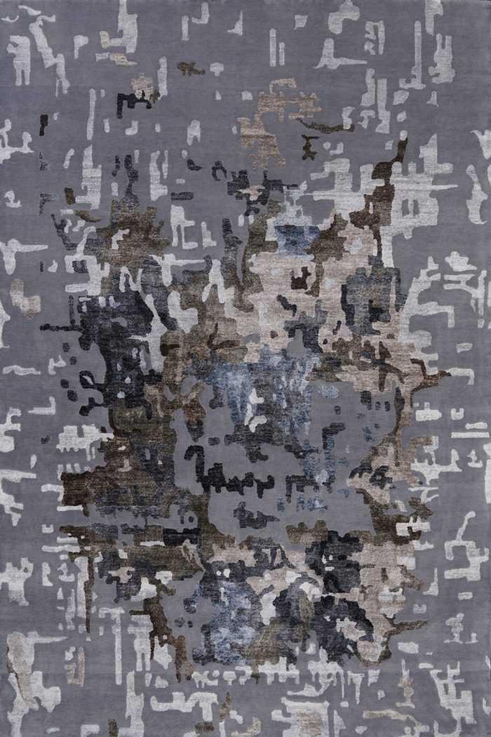 Variasi Rug Art 1842-06  FinishesFloor CoveringCarpeting 2