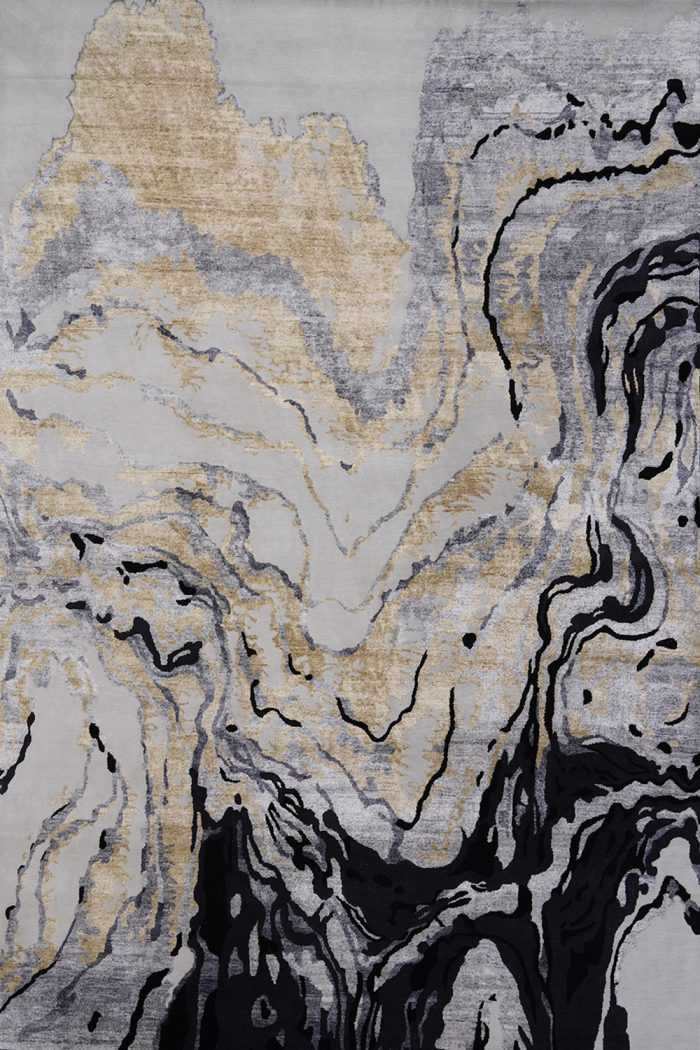 Variasi Rug Art 1842-06  FinishesFloor CoveringCarpeting 6