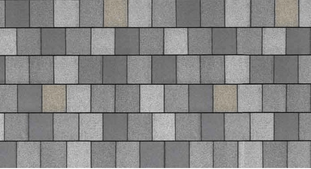 Variasi Iko Shingle Bitumen Crowne Slate  ConstructionRoofsSheet Metal Work And Accessories For Roofs 1