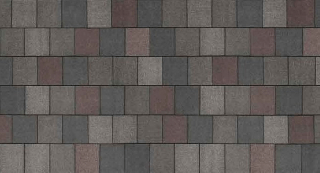 Variasi Iko Shingle Bitumen Crowne Slate  ConstructionRoofsSheet Metal Work And Accessories For Roofs 2