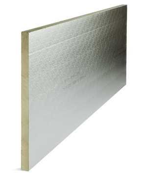 Variasi Iko Enertherm Alu Insulation  ConstructionInsulationLoose Insulating Materials 4