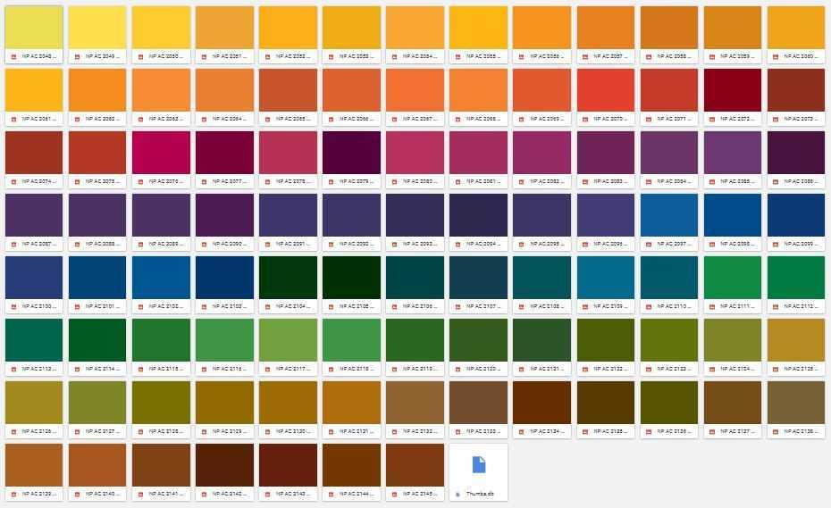 Variasi Nippon Vinilex Fresh  ConstructionPaints And VarnishesAnti-Corrosive And Anti-Rust Paints 1