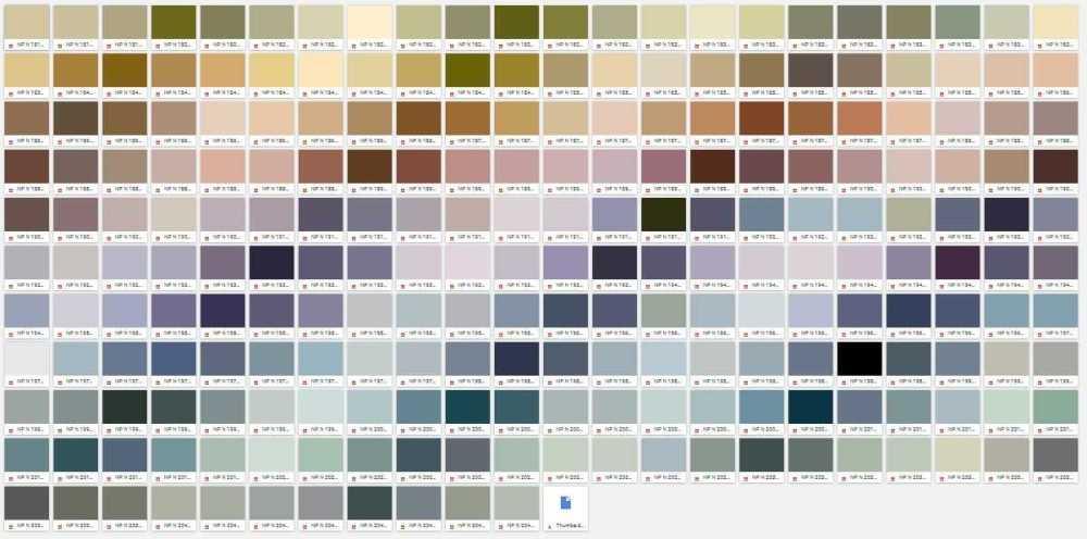Variasi Nippon Vinilex Fresh  ConstructionPaints And VarnishesAnti-Corrosive And Anti-Rust Paints 2
