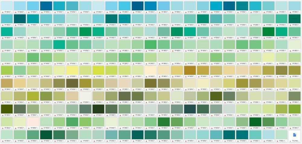 Variasi Nippon Vinilex Fresh  ConstructionPaints And VarnishesAnti-Corrosive And Anti-Rust Paints 3