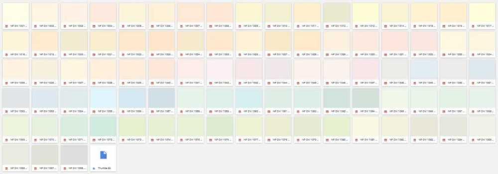 Variasi Nippon Vinilex Fresh  ConstructionPaints And VarnishesAnti-Corrosive And Anti-Rust Paints 6