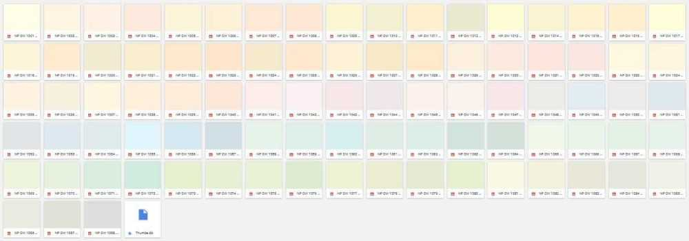 Variasi Nippon Matex Gold  ConstructionPaints And VarnishesWashable Water-Based Paints 6